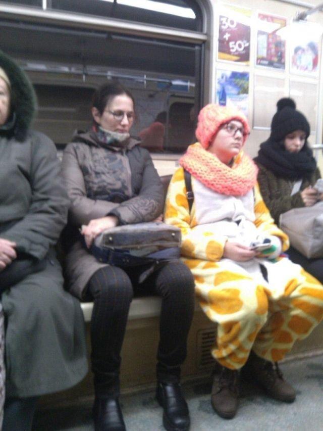 Модники Беларуси в погоне за хайпом (23 фото)