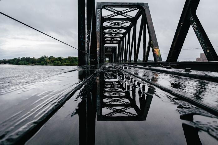 Мосты: такие разные и такие красивые (30 фото)