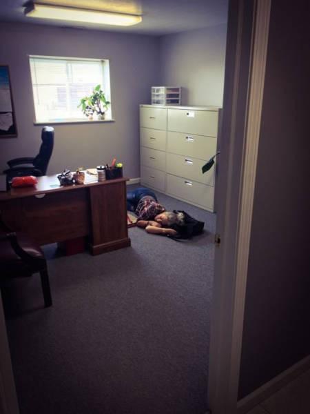 Развлекаемся на рабочем месте без ущерба для зарплаты (26 фото)