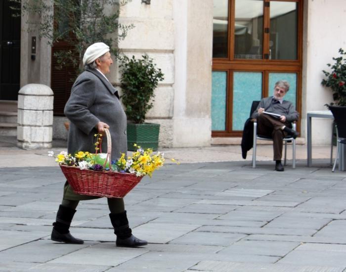 Россиянка осветила минусы жизни в Италии (18 фото)