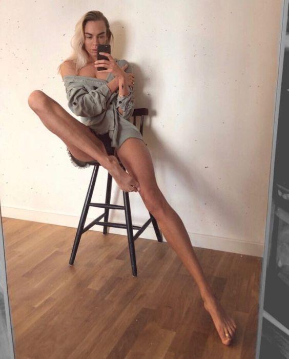 83d511 Ноги длиною в жизнь (17 фото)
