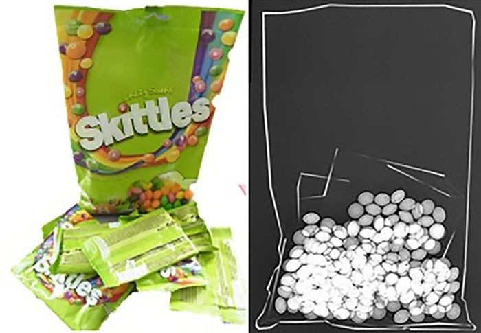 Воздух в упаковках - главный маркетинговый обман покупателей (7 фото)