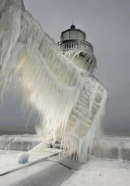 Красавица зима в лучших своих проявлениях (30 фото)