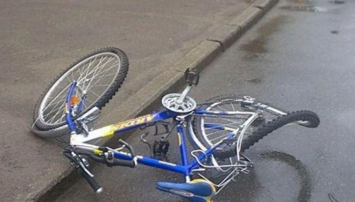 В Пензе велосипедиста оштрафовали за причинение повреждений... дорожной яме