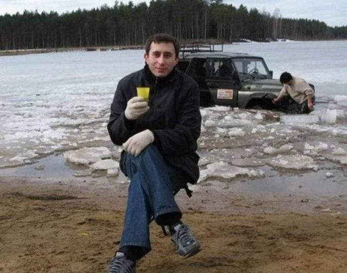 Забавные фото с российских просторов (37 фото)
