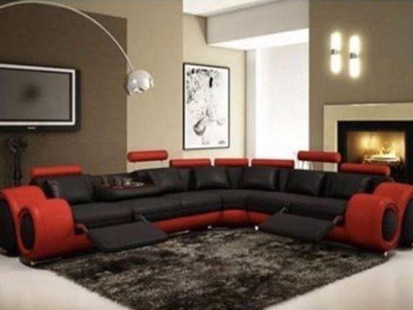 Да что вы знаете о плохом дизайне помещения? (13 фото)