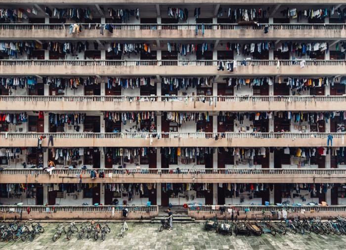 Лучшие фотографии из путешествий по версии National Geographic (12 фото)
