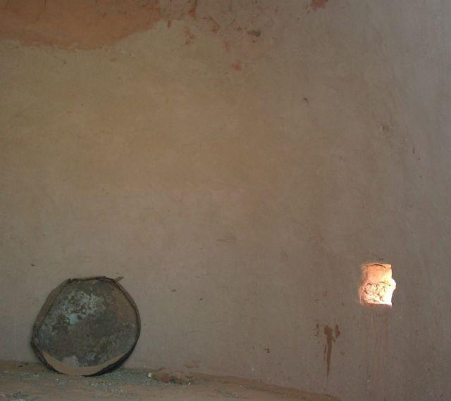 Заброшенная марокканская воинская часть в Западной Сахаре (16 фото)