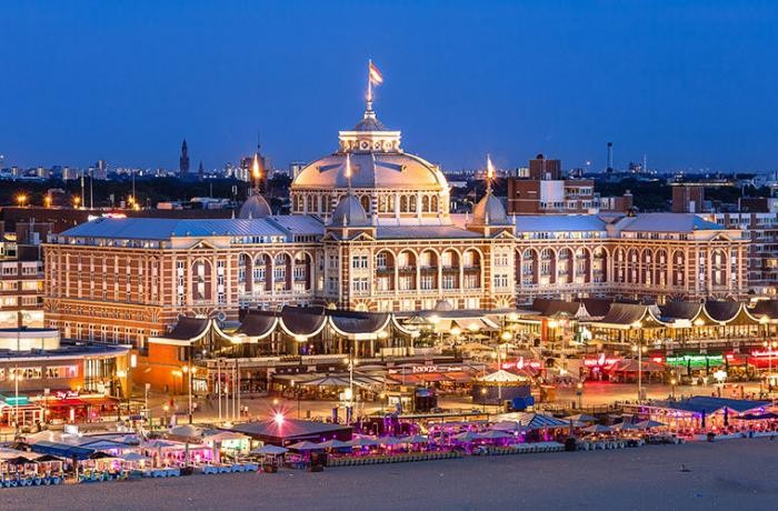 Голландия и Нидерланды – это одно и то же? (5 фото)