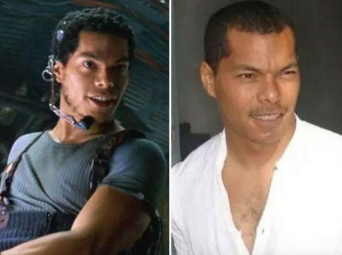 Как изменились актеры фильма «Матрица» (14 фото)