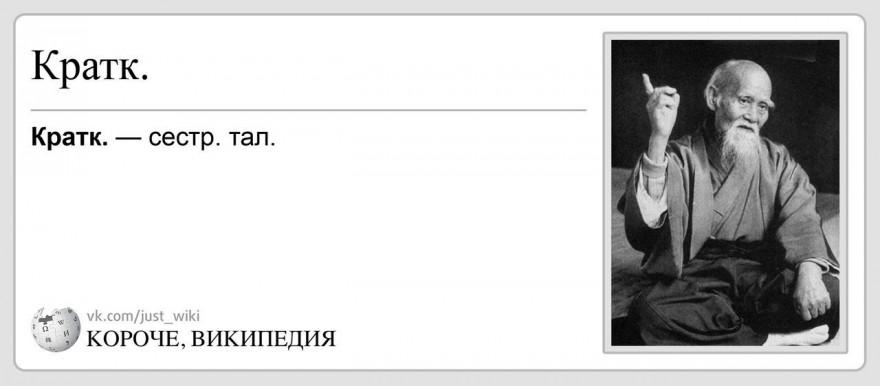 Короче, Википедия (20 фото)