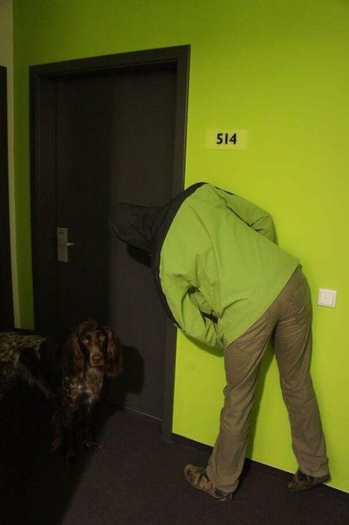 Мастера маскировки, у которых ещё нет шпионского позывного (28 фото)