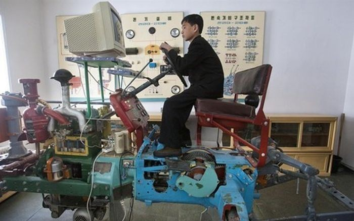 Мастера ремонта и их гениальные в меру решения (40 фото)