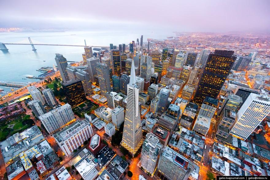 Лучшие города для трудоустройства (14 фото)