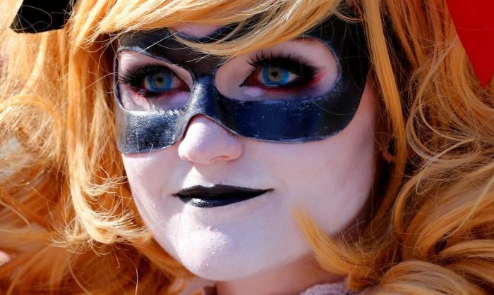 Фестиваль San Diego Comic-Con International (15 фото)