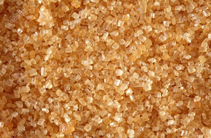 Распространенные мифы о сахаре (5 фото)