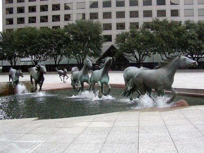 Необычные скульптуры, о которых вы, возможно, не знали (25 фото)