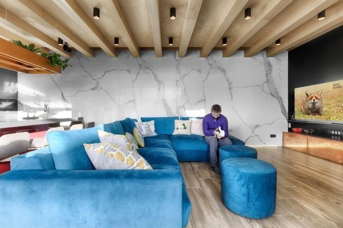 Дизайн киевского «Дома Будды» (21 фото)