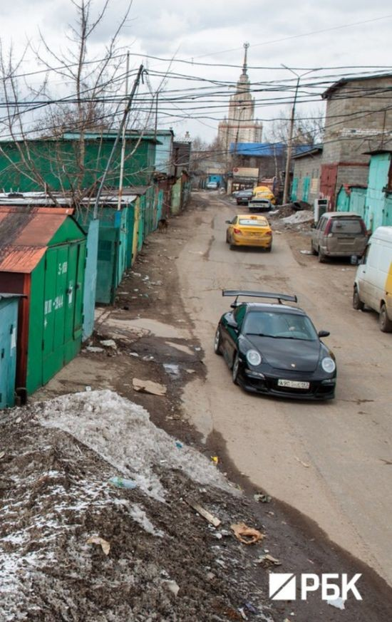 Россия - страна контрастов (15 фото)