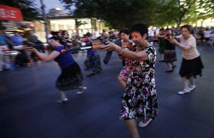 Странности из Азии (47 фото)