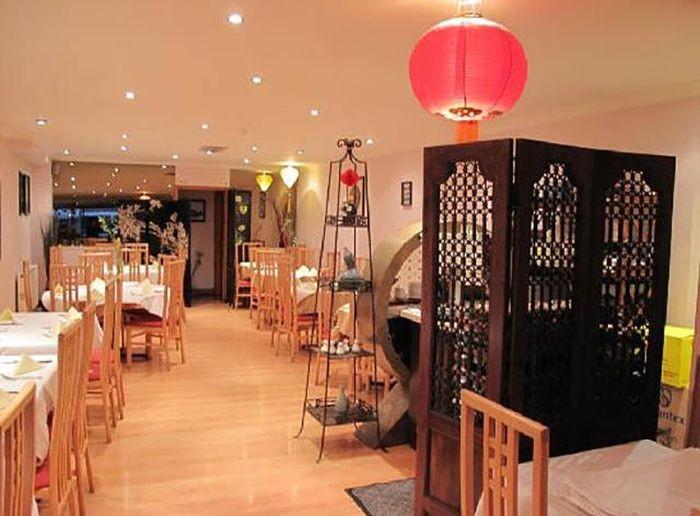 Результаты проверки китайского ресторана в центре Лондона (12 фото)