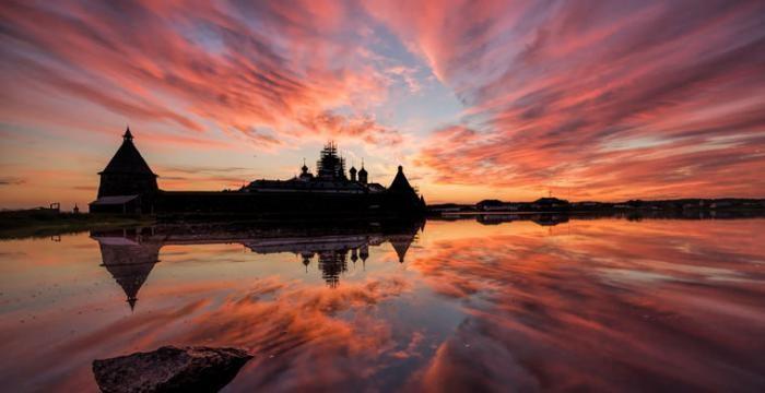 Дикая Россия: Архангельская область (7 фото)