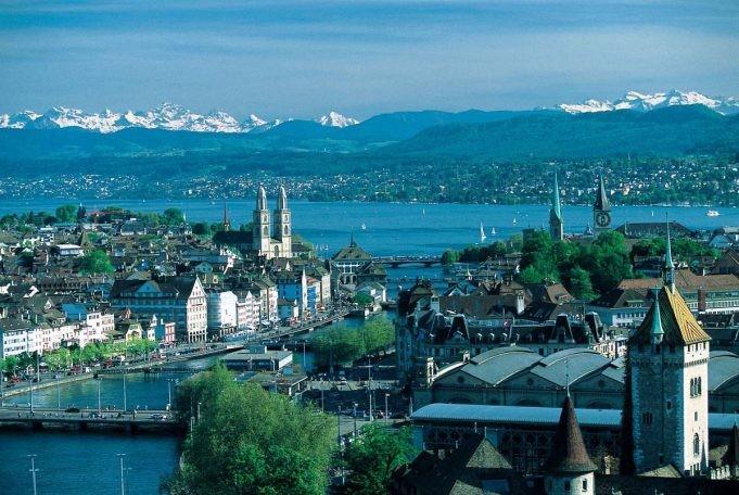 9 неожиданных фактов о Швейцарии (9 фото)