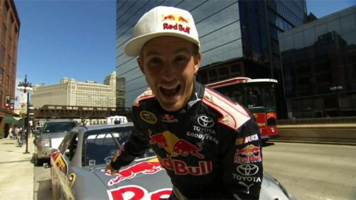 Race Taxi: как гоночные машины развозят пассажиров (6 фото)