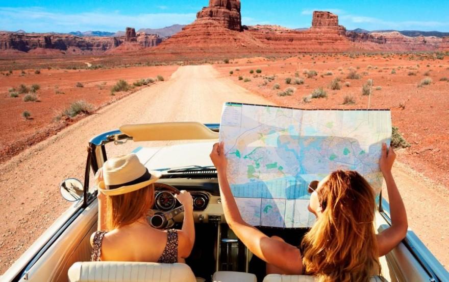 Как избежать ошибок во время путешествия (7 фото)
