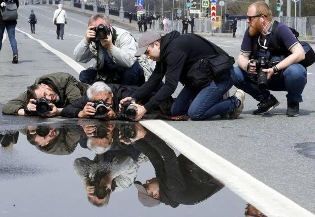 Подборка прикольных фотографий (56 фото)
