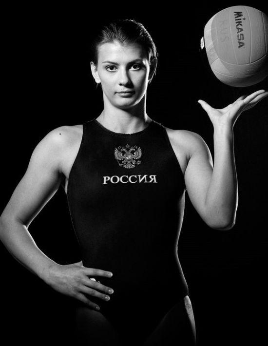 Сравнение капитанов команд сборной России и Италии (6 фото)