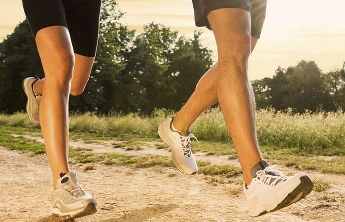 Как ежедневный бег изменит жизнь (9 фото)
