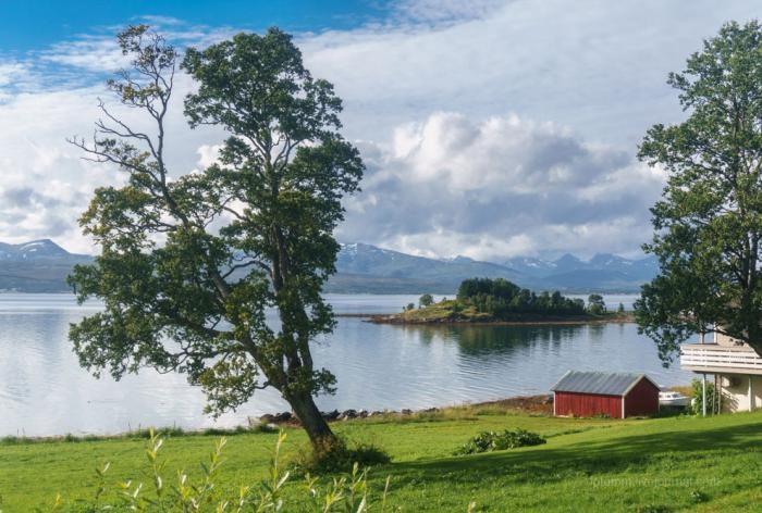 Путешествие в Норвегию (30 фото)
