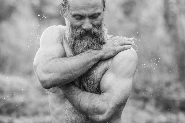 Как сейчас живет последний чемпион СССР по культуризму (6 фото)