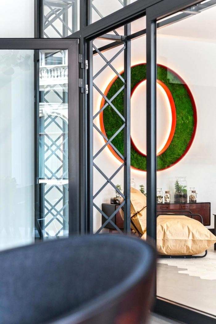 Офис Opera Software в Польше (45 фото)
