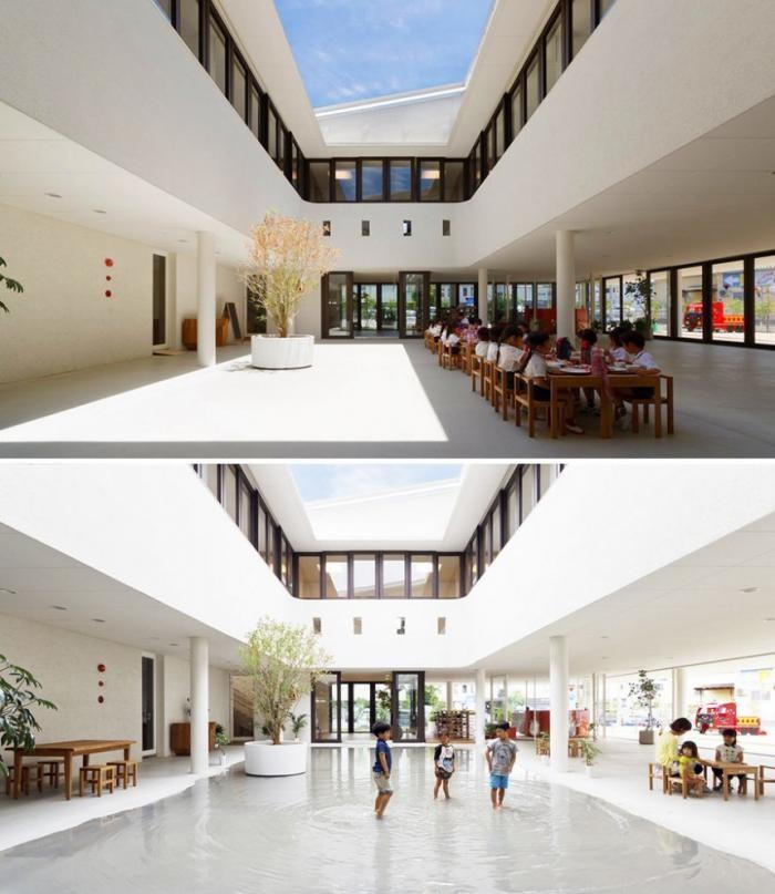 8ce2ea Сногсшибательные примеры современной архитектуры Японии (15 фото)