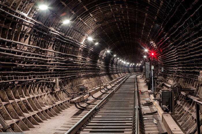 9ec278 Подземные тоннели метро в Москве (23 фото)