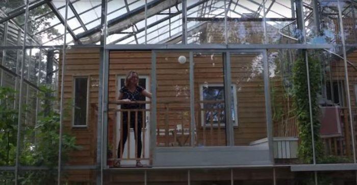 Пара из Стокгольма изобрела новый способ отопления жилища (6 фото)