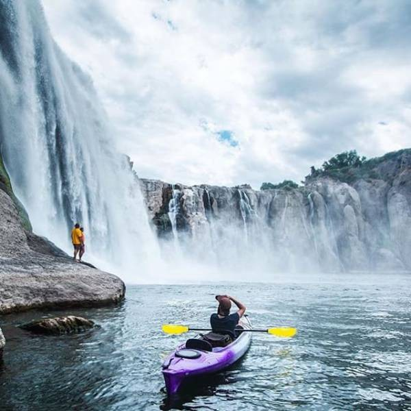 Удивительный мир глазами путешественников (33 фото)