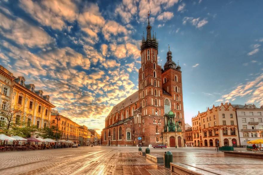 Запреты и табу в Польше (5 фото)