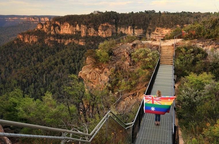 Чего нельзя делать в Австралии (11 фото)