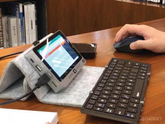 Mini PC: мощный мини-компьютер поместится в кармане (6 фото + видео)