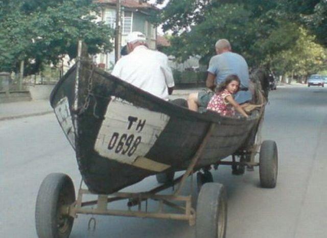 Маразмы нашей деревни (40 фото)