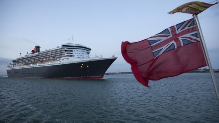Три роскошных круизных лайнера для незабываемого отдыха (18 фото)