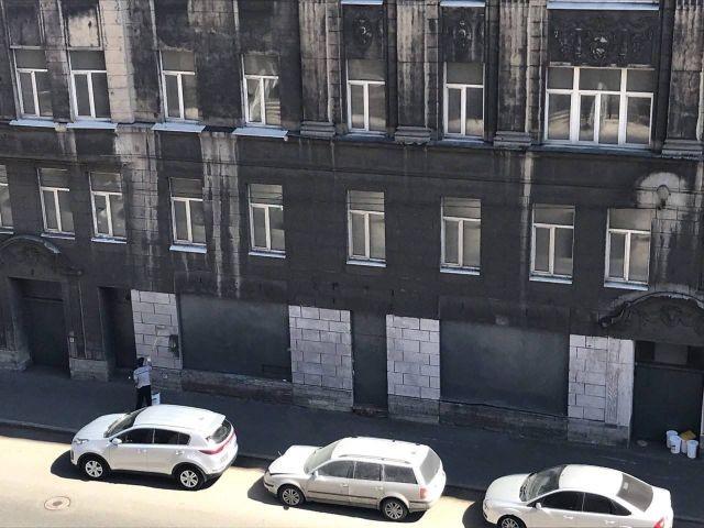 Санкт-Петербург готовят к ЧМ-2018 (3 фото)