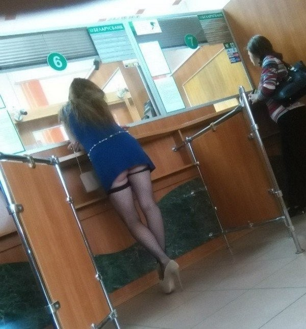 Улетные белорусские модники (37 фото)
