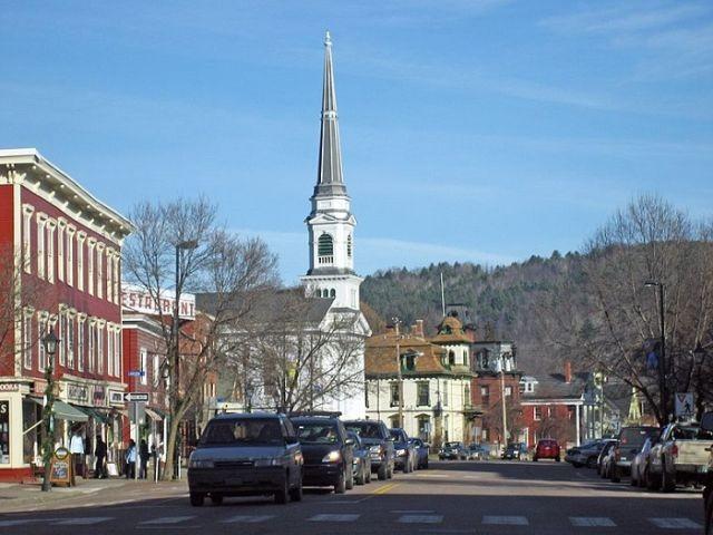 10 000 долларов тем, кто переедет в штат Вермонт на ПМЖ (4 фото)