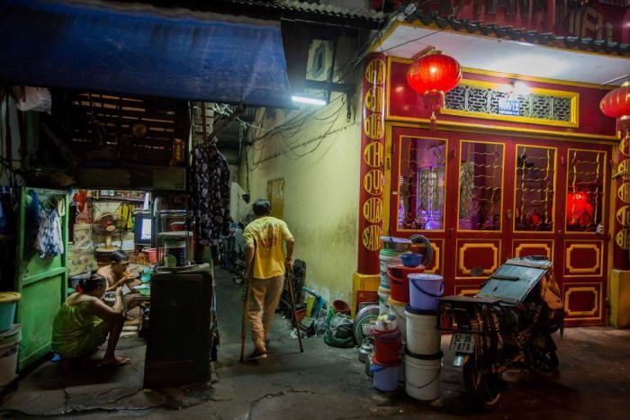 Как живут люди во Вьетнаме (14 фото)