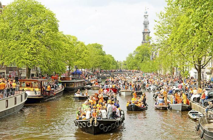 Что голландцу хорошо, то русскому не понять (10 фото)