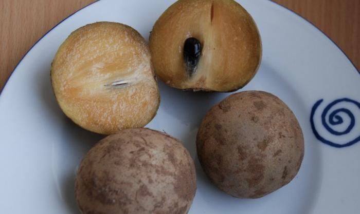 10 экзотических фруктов, о которых вы даже не подозревали (10 фото)